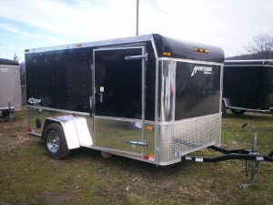 We Sell Enclosed Trailers Near You Check Our Offers Of