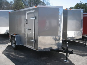 85x14 Enclosed Trailer Factory Direct Prices